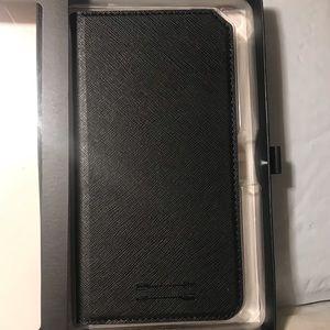 iPhone 7 Plus wallet case BNWT!